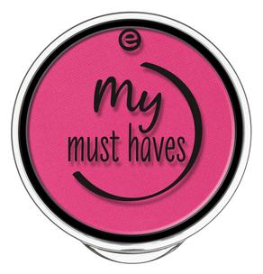 Пудра для губ My Must Haves Lip Powder 03 (Цвет 03 Take The Lead  variant_hex_name DF4680)