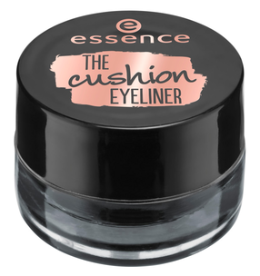 Подводка - The Cushion Eyeliner