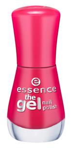 The Gel Nail Polish