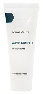Крем - Alpha Complex Active Cream