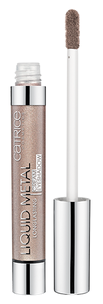 Тени для век - Liquid Metal Longlasting Cream Eyeshadow