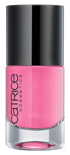 Ultimate Nail Lacquer 124 (Цвет 124 Oh, Pinky Day! variant_hex_name E24585 Вес 20.00)