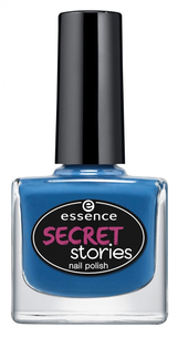 Secret Stories Nail Polish 06 (Цвет 06 Your Secret Is Safe With Me! variant_hex_name 034B64)