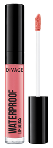 Waterproof Lip Gloss 02 (Цвет 02 variant_hex_name DC6D76)
