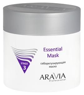 Себорегулирующая маска Essential Mask (Объем 300 мл)