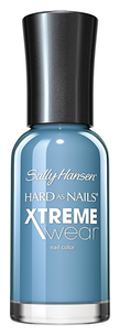 Hard As Nails Xtreme Wear 322 (Цвет 322 Dabbler variant_hex_name 619AC7)