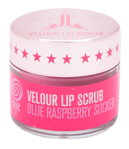Скраб для губ - Velour Lip Scrub