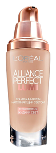 Тональная основа - Alliance Perfect Lumi