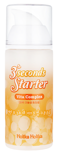 3 Seconds Starter Vita Complex (Объем 150 мл)