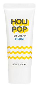 HoliPop BB Cream Moist SPF30 PA++ (Объем 30 мл)