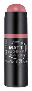 Румяна - Matt To Cheek Blush Stick