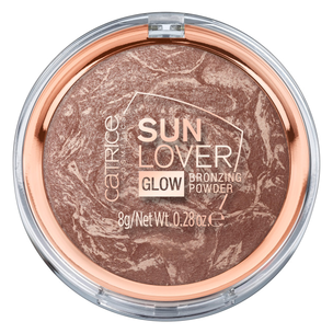 Бронзатор - Sun Lover Glow Bronzing Powder