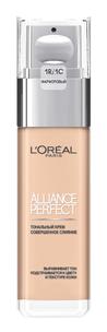 Alliance Perfect Совершенное слияние 1R (Цвет 1R Фарфоровый variant_hex_name efd4b9)