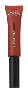 Infaillible Lip Paint 213 (Цвет 213 Пряный шоколад variant_hex_name b15047)