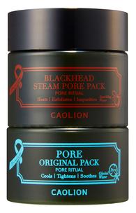 Premium Hot & Cool Pore Pack Duo