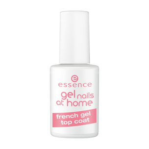 Топы - Верхнее покрытие French Gel Top Coat