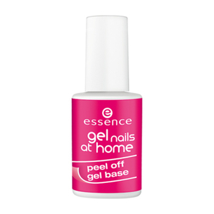 Базы - Peel Off Gel Base