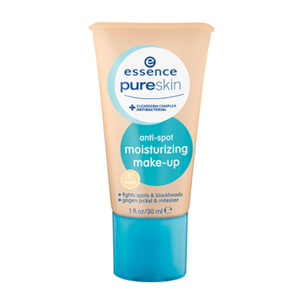 Moisturizing Make-up PureSkin