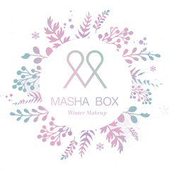 Макияж - MASHA Box Winter Makeup