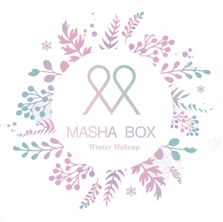 Макияж Masha Box MASHA Box Winter Makeup скидка