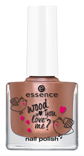 Лак для ногтей - wood you love me? nail polish
