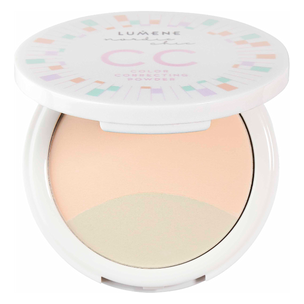 Nordic Chic CC Color Correcting Powder 3 (Цвет 3 variant_hex_name eedcca)