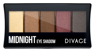 Для глаз - Palettes Eye Shadow Midnight
