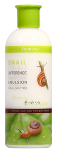 Эмульсия - Visible Difference Moisture Emulsion Snail