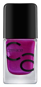 ICONails Gel Lacquer 56 (Цвет 56 Purple is the Best Policy variant_hex_name 833177)