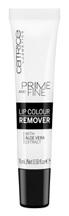 Снятие макияжа - Prime And Fine Lip Colour Remover