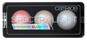 Для глаз - SpectraLight Eyeshadow Glow Kit