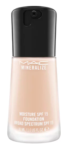 Тональная основа - Mineralize Moisture SPF15 Foundation