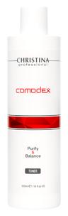 Comodex Purify & Balance Toner
