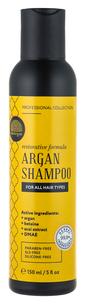 Шампунь для волос Argan Shampoo Restorative Formula объем 150 мл