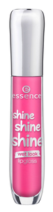 Shine Shine Shine Lipgloss 14 (Цвет 14 The Pink of Bel Air variant_hex_name FF79AE)