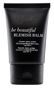 BB крем - Be Beautiful Blemish Balm