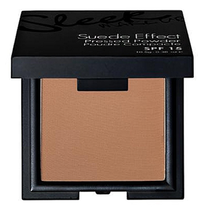 Пудра - Suede Effect Pressed Powder