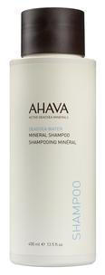 Deadsea Water Mineral Shampoo объем 400 мл