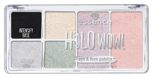 Для глаз - Holo Wow! Eye & Face Palette 04