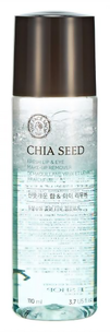 Снятие макияжа - Chia Seed Fresh Lip & Eye Make-Up Remover