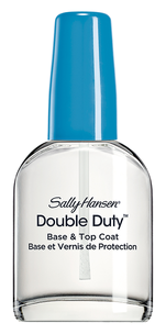 Double Duty Strengthening Base & Top Coat объем 13 мл