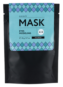 Маска - Face Eyes Modeling Mask