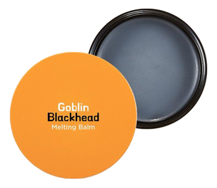 Акне - Goblin Blackhead Melting Balm