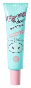 Pignose Clear Black Head Peeling Massage Gel (Объем 30 мл)