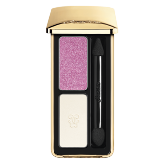 Тени для век Guerlain Ecrin 2 Couleurs (Цвет 05 Two Candy variant_hex_name E3C0D8)
