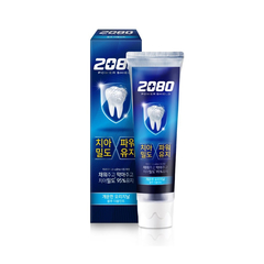 Зубная паста - Dental Clinic 2080 Edvans Power Shield Blue