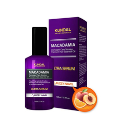 Сыворотка - Makadamia Ultra Serum Fuzzy Navel