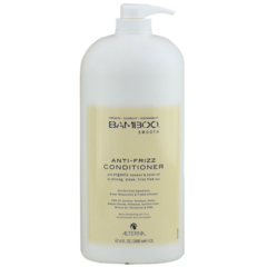 Кондиционер - Bamboo Smooth Anti-Frizz Conditioner