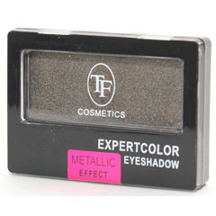 Тени для век - Expertcolor Eyeshadow Metallic Effect Mono