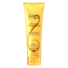Крем - Bamboo Smooth Curls Anti-Frizz Curl-Defining